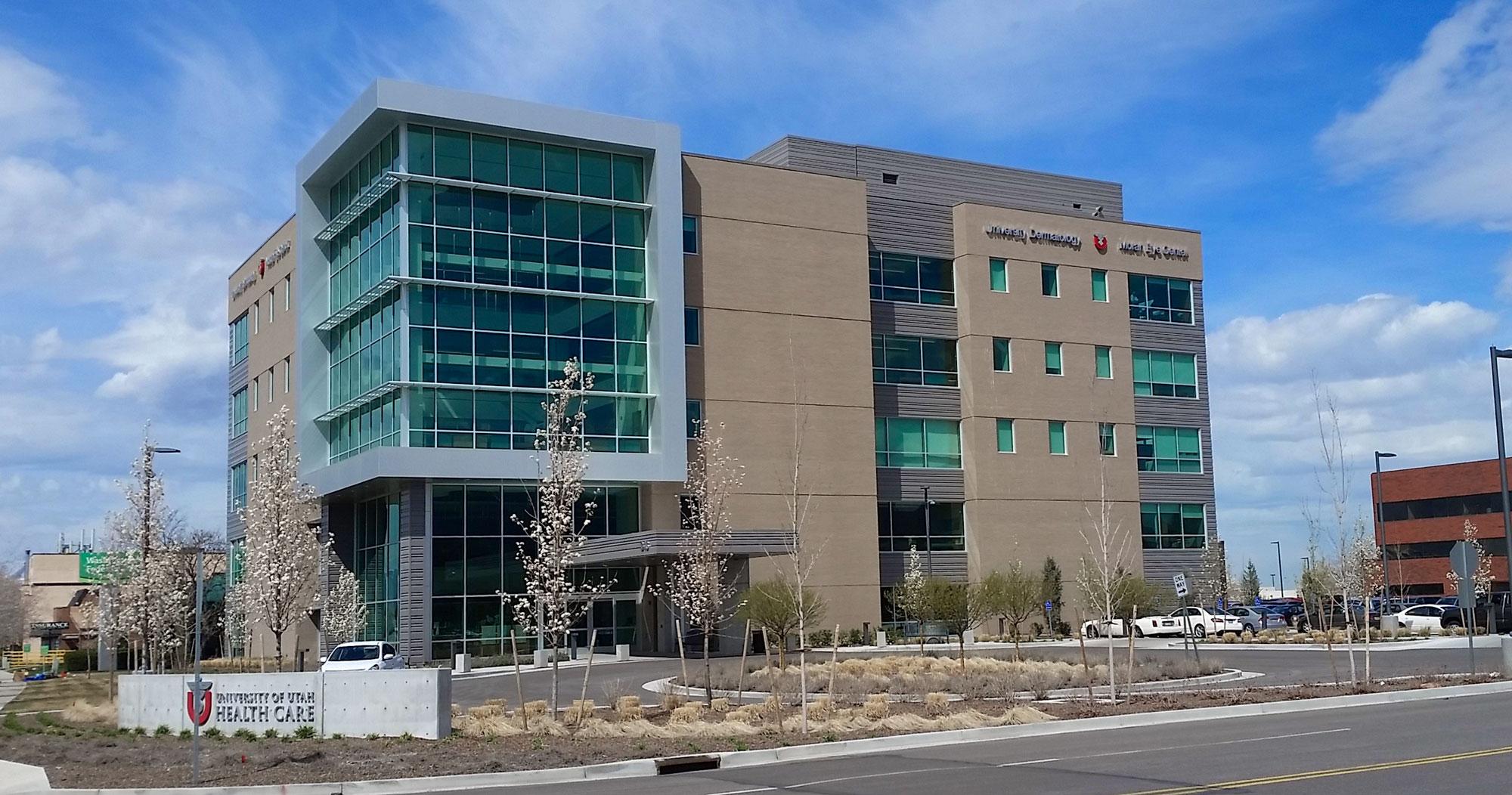 Midvalley Health Center