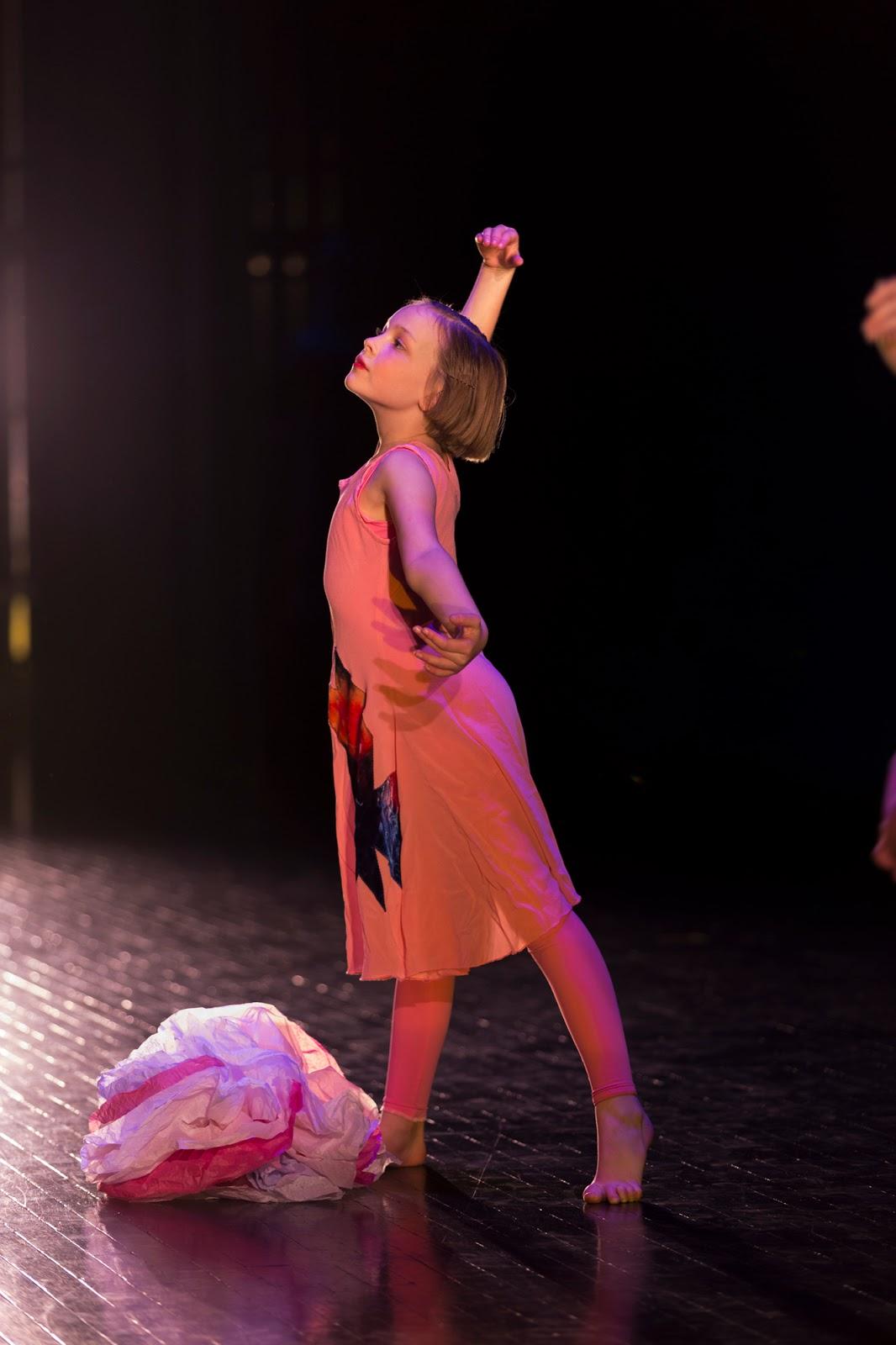 Performances | Tanner Dance