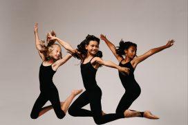 Studio Classes | Tanner Dance